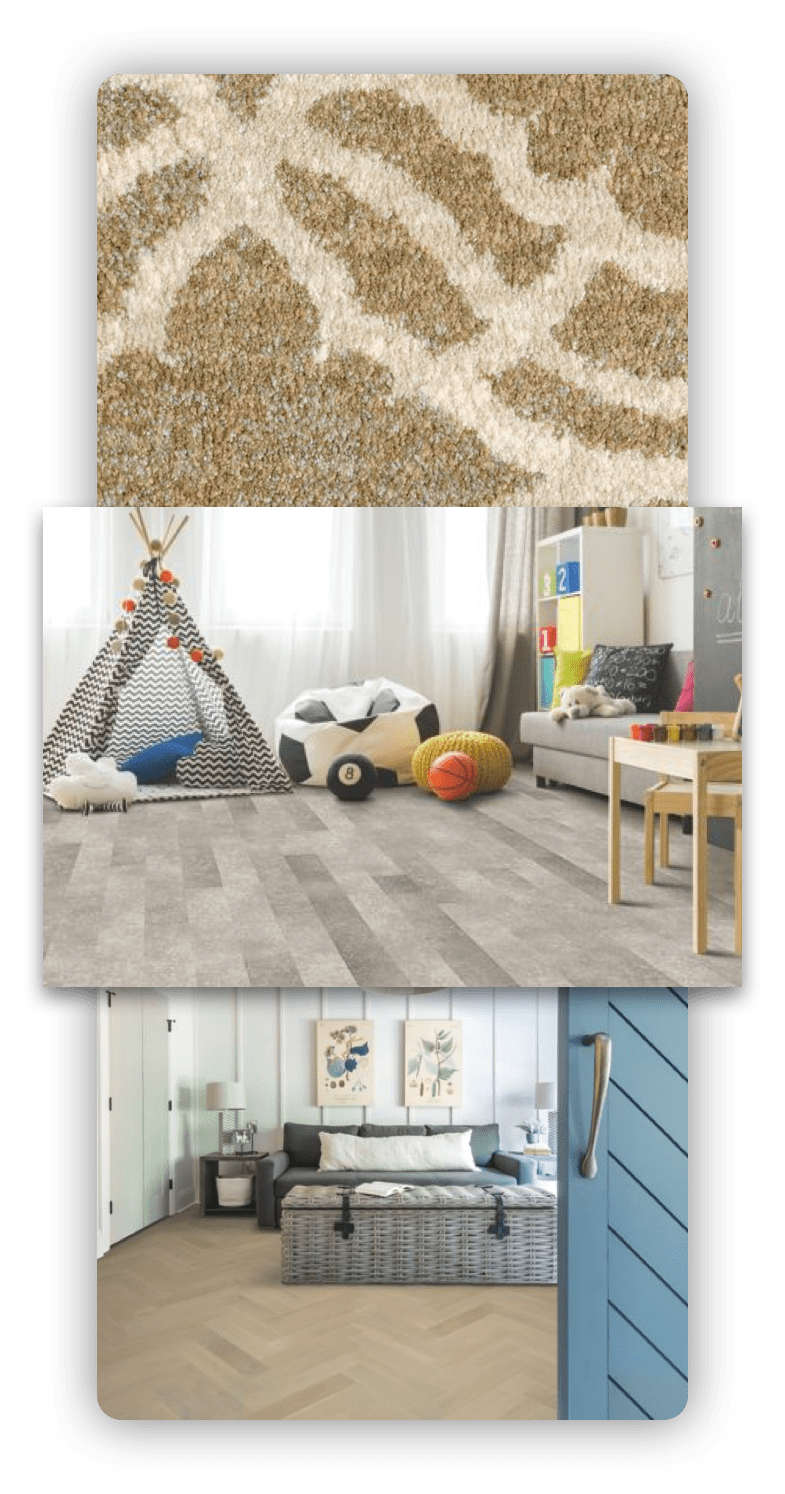 Floor samples | Dalton Flooring Outlet