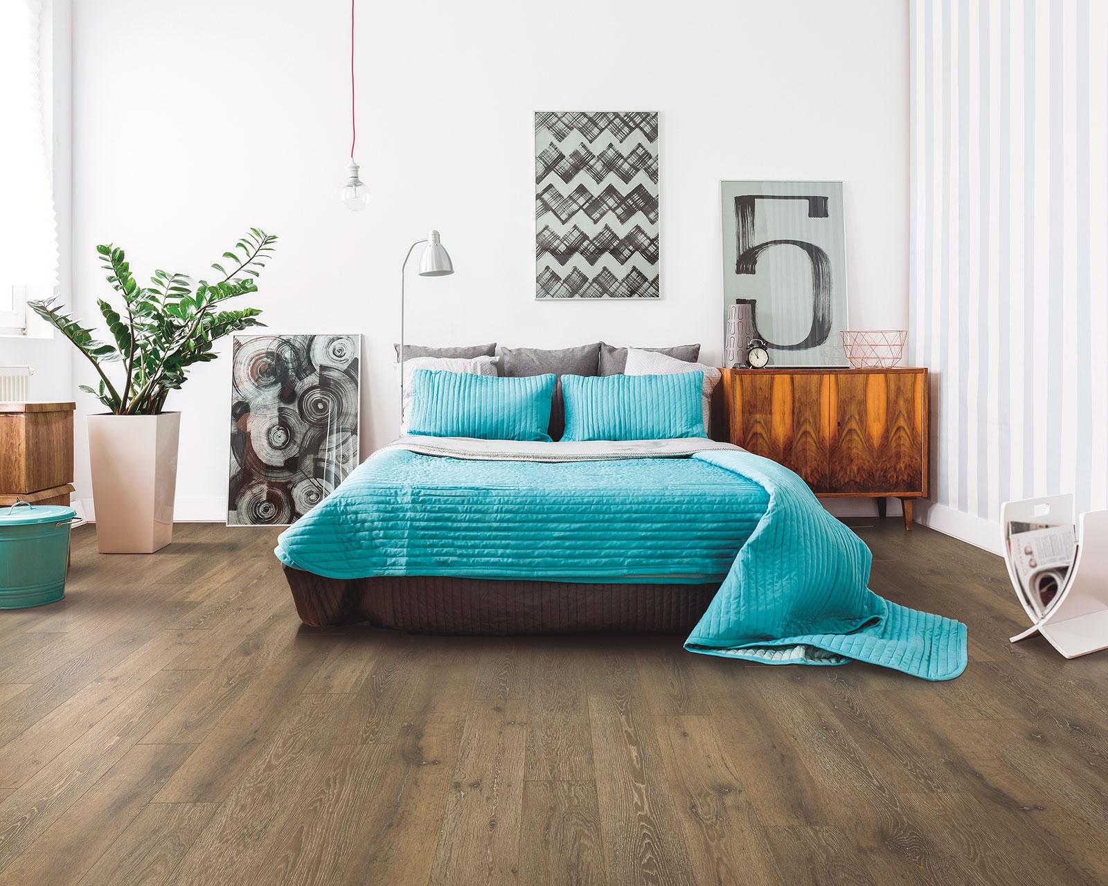 Bedroom flooring | Dalton Flooring Outlet