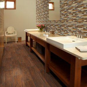 Hickory Fossil Tile   Dalton Flooring Outlet