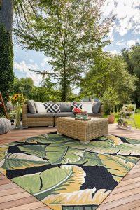 Outdoor Area Rug | Dalton Flooring Outlet