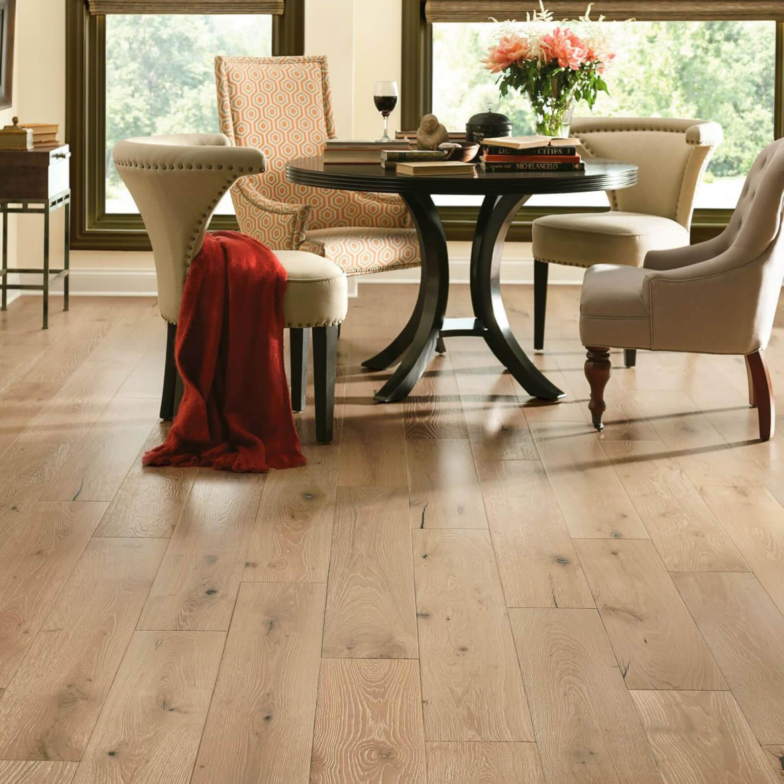 Hickory Hardwood Flooring | Dalton Flooring Outlet