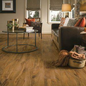 Kingston Walnut Luxury Vinyl | Dalton Flooring Outlet