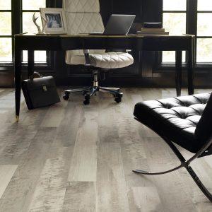 Laminate in Hoe Office | Dalton Flooring Outlet