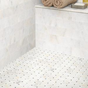 Shaw Basketweave Tile   Dalton Flooring Outlet