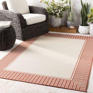 Surya Alfresco Area Rug | Dalton Flooring Outlet