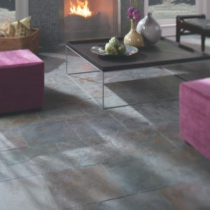 Tiled Living Room   Dalton Flooring Outlet