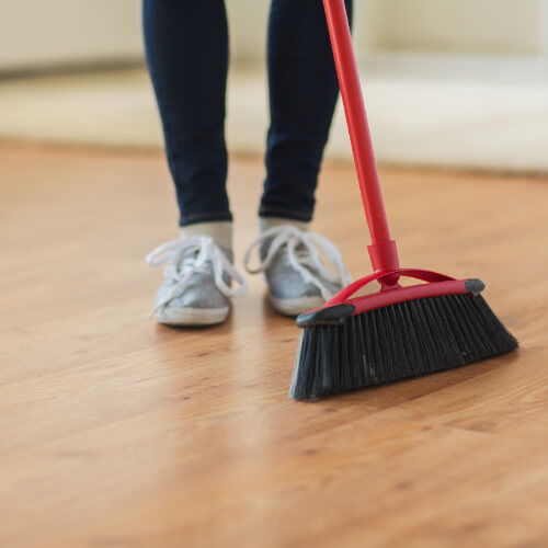 Laminate Cleaning | Dalton Flooring Outlet