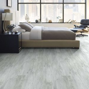 Bedroom with Lamiante | Dalton Flooring Outlet