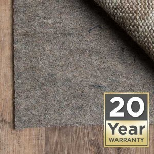 20 Year Rug Pad | Dalton Flooring Outlet