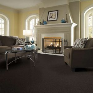 Carpet with Fireplace   Dalton Flooring Outlet
