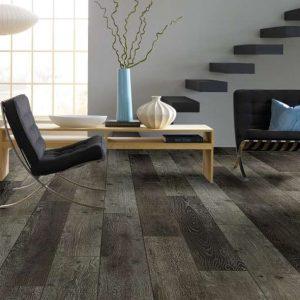 Shaw Ebano oak Vinyl | Dalton Flooring Outlet